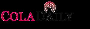 coladaily logo
